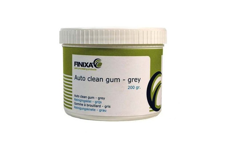 ACG 00/Finixa неабразивный чистящий пластилин