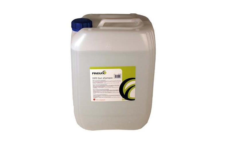 BTC 80/ Finixa H2O шампунь для краскопультов