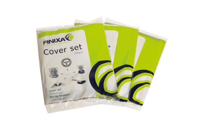 COP 05/ Комплект чехлов Finixa