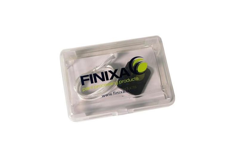 DRF/ Finixa надфиль для удаления пыли
