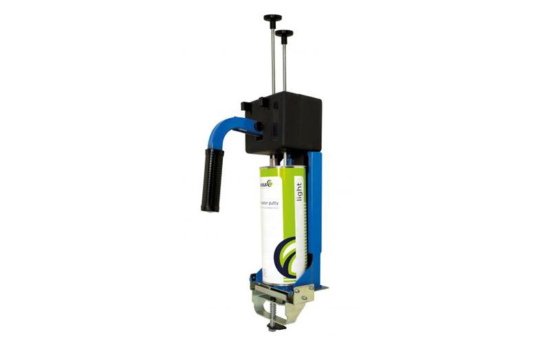 GAP90/ Настенный дозатор для шпатлевки GAP 35