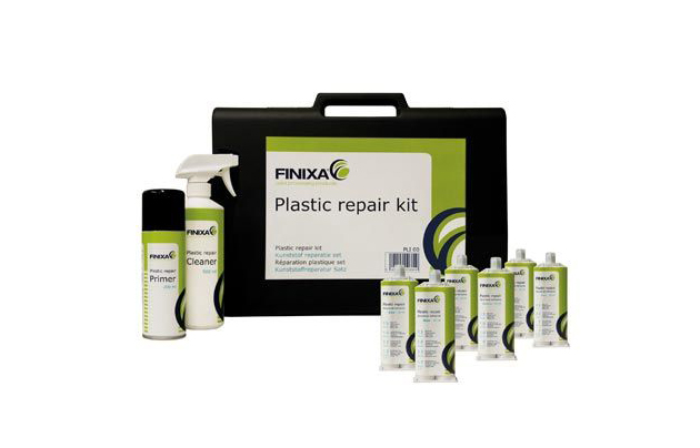 PLI 00/ Finixa комплект для ремонта пластика