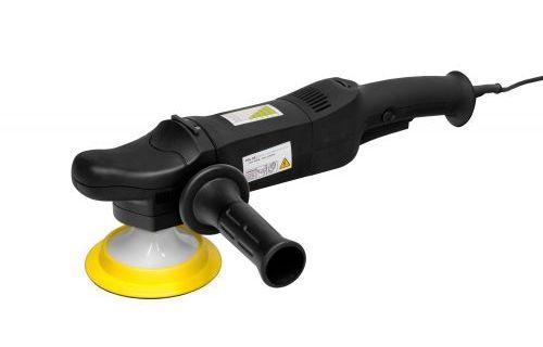 POL 55/ Finixa электрическая полировальная машинка