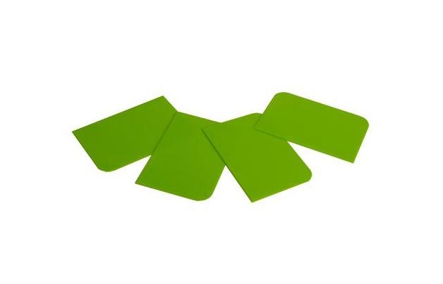 PPM 10/ Пластиковые шпатели