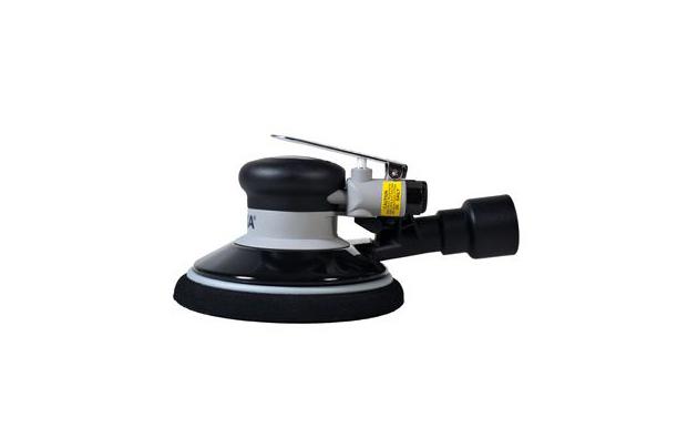 SAM 50-51/ Профессиональные пневматические эксцентриковые абразивные машинки Finixa Premium и принадлежности