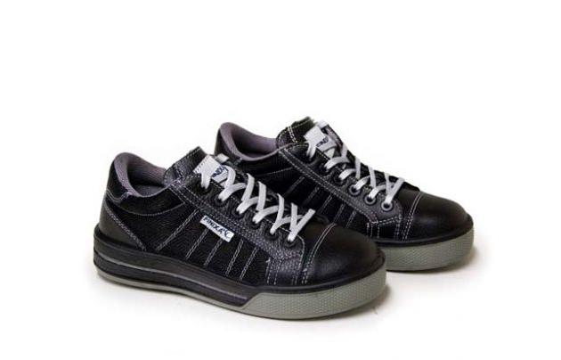 SAS/ Защитная обувь Finixa