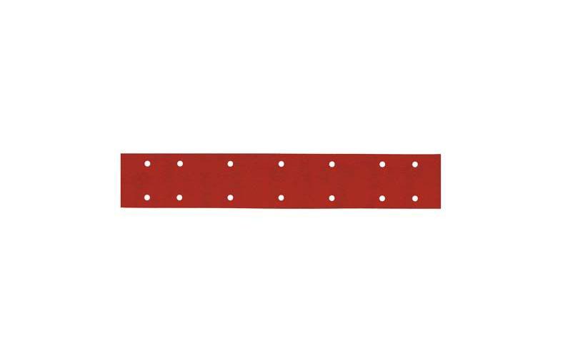SPSC/ Finixa абразивная бумага 70mm x 420mm — 14 отверстий