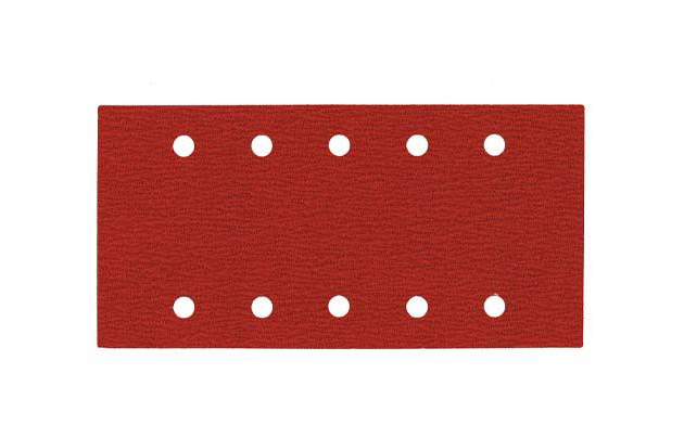 SPSD/ Finixa абразивная бумага 115mm x 230mm — 10 отверстий