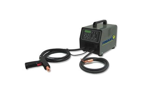 SWD 00/ Профессиональный аппарат для правки кузова с современным тачскрин-монитором