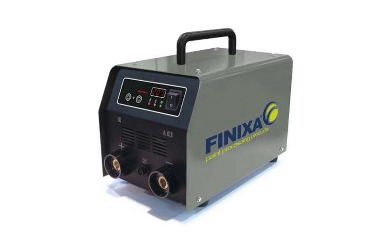 SWD 00AL/ Finixa система для правки вмятин в алюминии