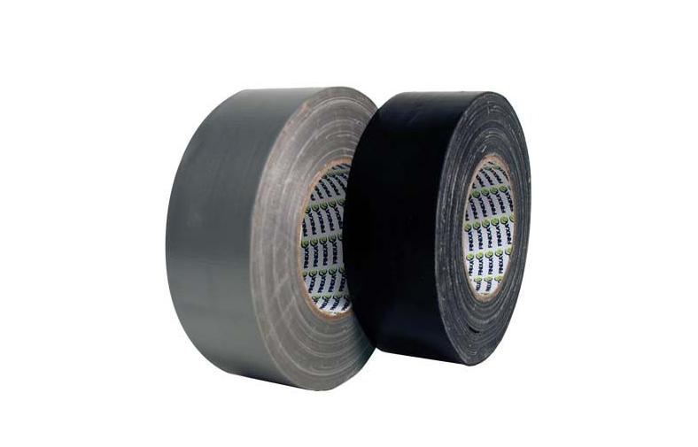 TAP 50-52/ Finixa прочная влагостойкая клеящая лента Duct Tape