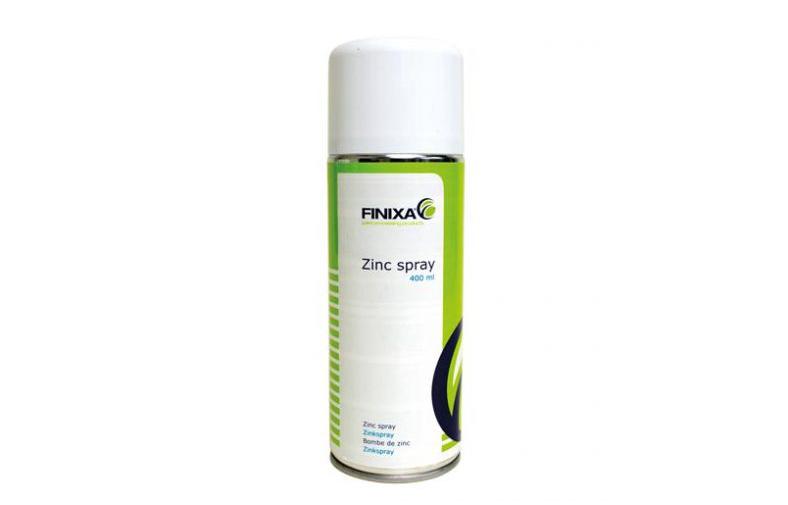 TSP 410/ Finixa цинковый спрей