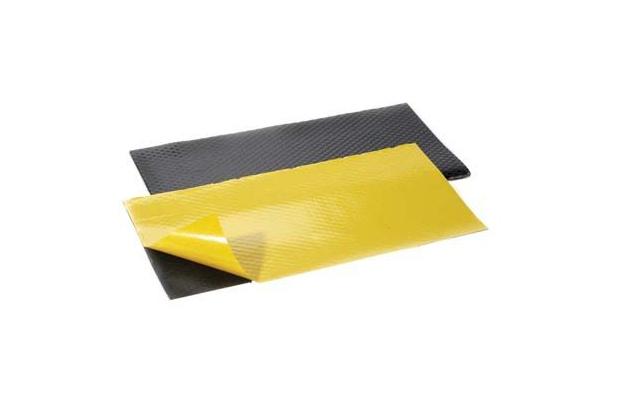 WAP 10/ Wax-Auto шумоизолирующие накладки