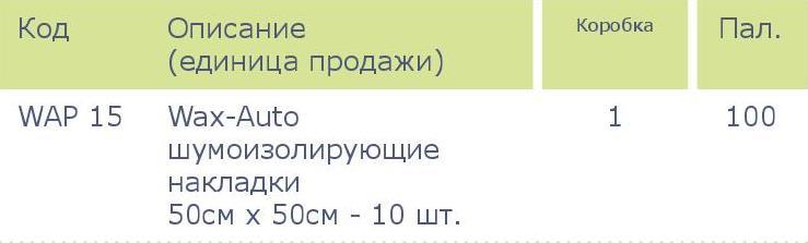 WAP-15-sku