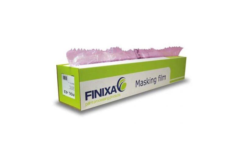 FOL 43/Finixa маскирующая пленка премиум