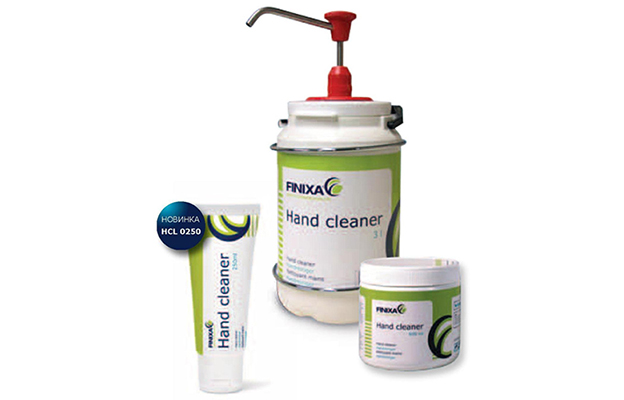 HCL/ Finixa средство для мытья рук