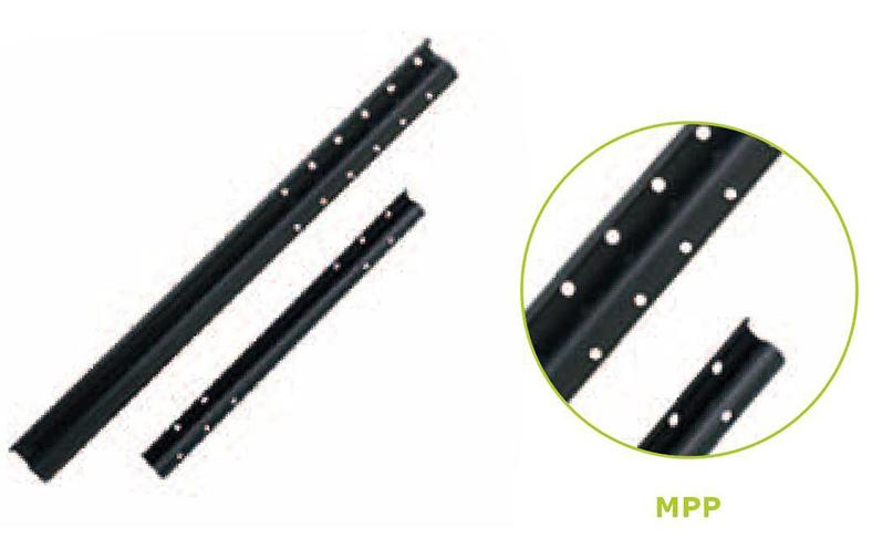 MPP 0200-0500/ Finixa пластиковые палочки для помешивания