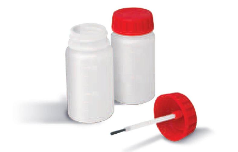 TUB 60/Finixa бутылки с кисточкой