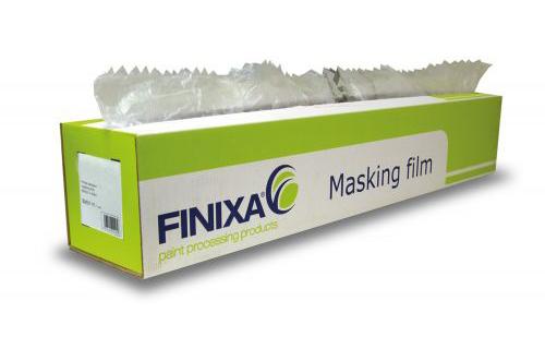 CRM 40/ Finixa маскировочная плёнка в коробке 400сm x 300m