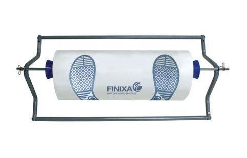 PLA 47/ Настенный дозатор для защитных ковриков и накидок на сиденья