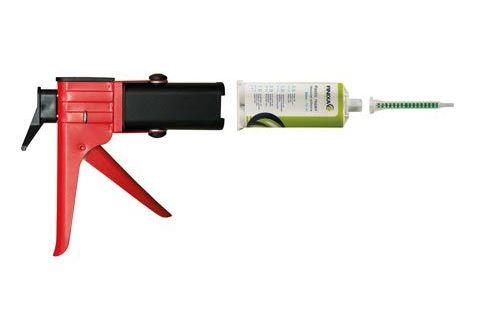 PLI 10/ Finixa пистолет для 50мл картриджей