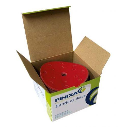 SPDA-box