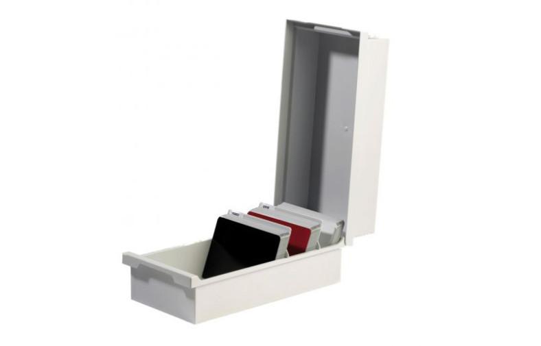 SSP 40/ Коробка для хранения образцов выкрасов
